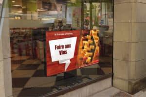 Super U Alsace