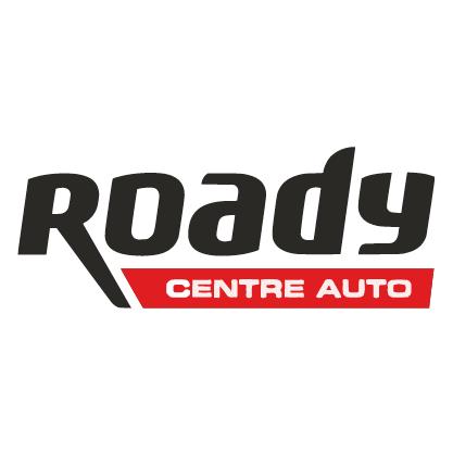 Logo de l'enseigne Roady